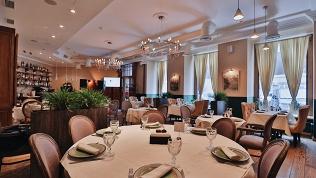 Ресторан «Страна души»