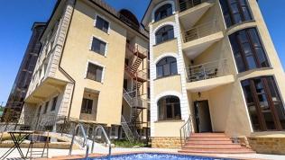 Отель «Колизей»