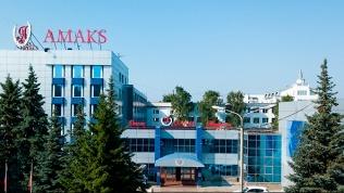 «Амакс турист-отель»