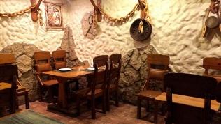 Ресторан «Хижина»