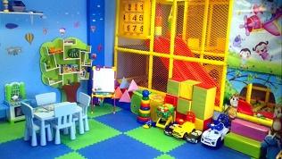 Детская игротека