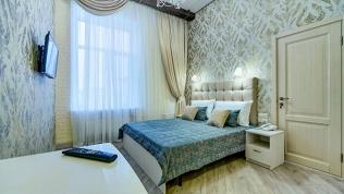 Отель «Ария»