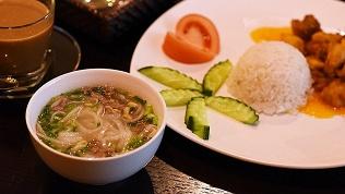 Ресторан «Сайгон»