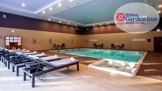 Hilton Garden Inn Moscow