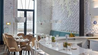 Ресторан Cevicheria