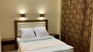 Мини-отель «Ромашка»