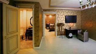 Отель «Роял Пэлас»