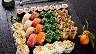 Доставка еды Sushi You