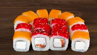 Суши-сет отFugu