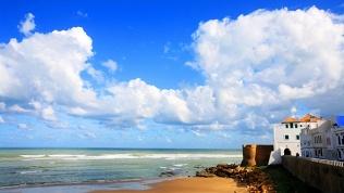 Тур вМарокко