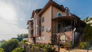 Отель Papaya Park Hotel