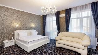 Отель Hotel Vision