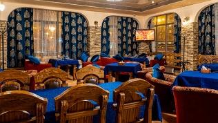 Ресторан «Хан Бай»