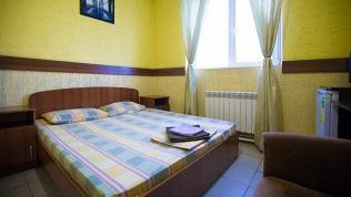 Хостел Hostel Pioner