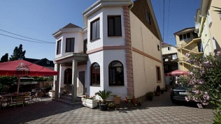 Гостевой дом «Руссо»