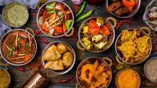 Ресторан Bombay