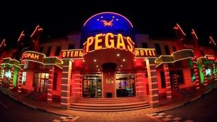 Отдых в отеле «Пегас»