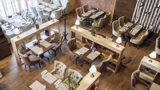 Ресторан «Лён»