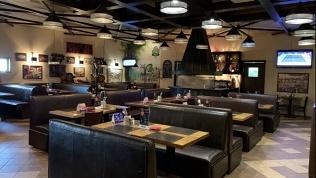 Ресторан «5Оборотов»