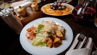Ресторан «Город»