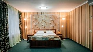 Derzhavinskaya Park-Hotel