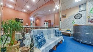 Мини-отель «Невский 72»