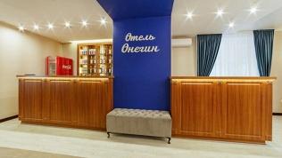 Апарт-отель «Онегин»