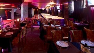 Ресторан «Кич»