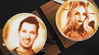 Кофейня «Селфи кофе»