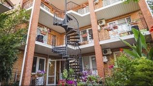 Гостевой дом «Вилла Блюз»