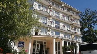 Отель Afrodita Hotel