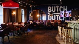 Ресторан Butch &Dutch