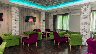 Бар «Смородина Lounge»