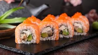 Доставка еды «Вкус моря»