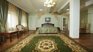 Гостиница-музей «Вятское»