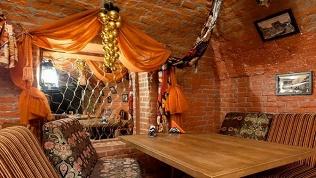 Ресторан «Алайский базар»