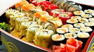 Суши-бар «Кано»