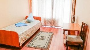 «Smart Hotel КДО Брянск»