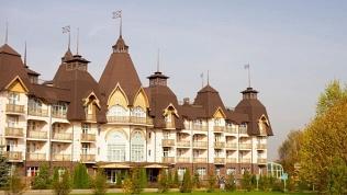 Парк-отель «Орловский5*»