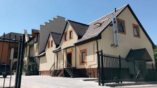 Отель Robertina