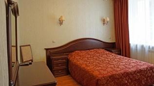 Апарт-отель «Нагорное»