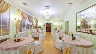 Ресторан «Ленский»