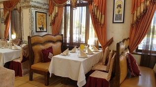 Ресторан «Оазис»