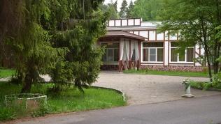 Загородный клуб «Узола»