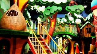 Парк «Волшебная миля»