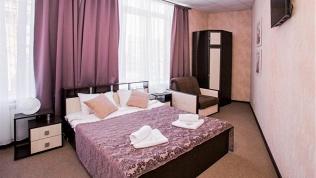 Отель «Ромар»