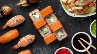 Суши-бар «МамаАзия»