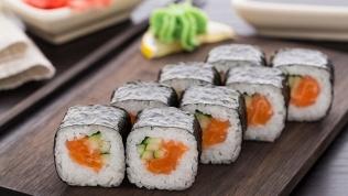 Суши-сет с доставкой