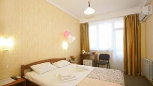 Отель «Крымская Ницца»