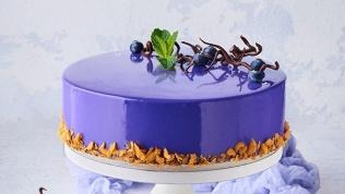Торты, пирожные и конфеты